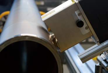 Advantages of laser cleaning of anilox rolls