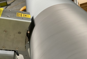 Лазерно почистване на анилоксови валове